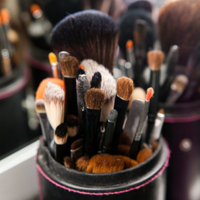 Featured Hairstylist & Makeup Artist: Debbie Verver