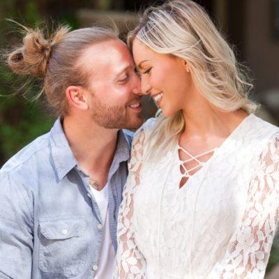 Proposal Surprise: Macy & Tanner