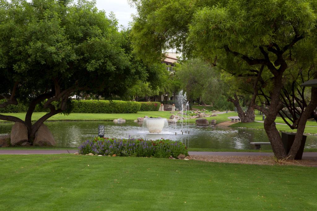 Scottsdale Princess Lagoon East Casey Green Weddings