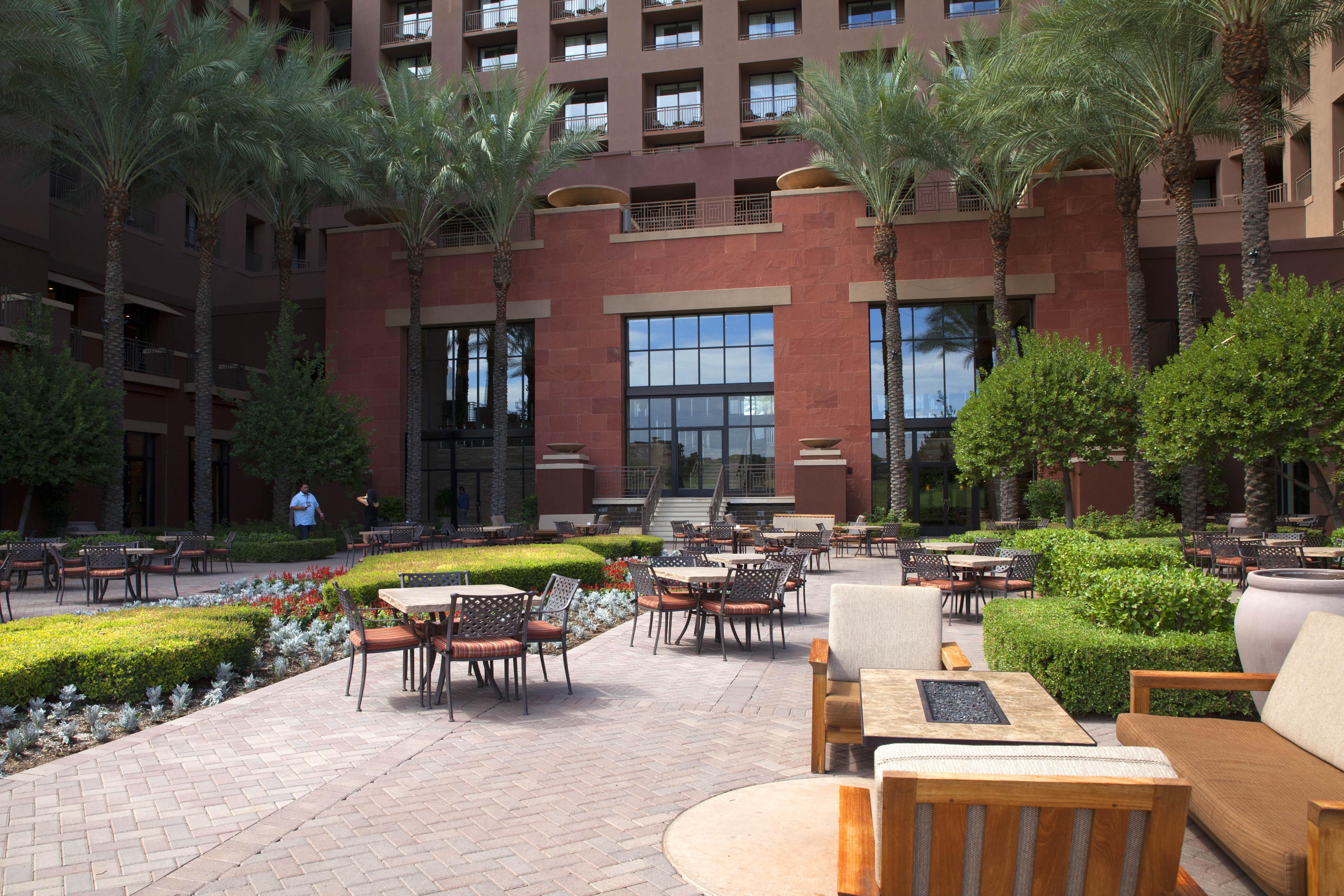 Featured Venue: The Westin Kierland Resort & Spa