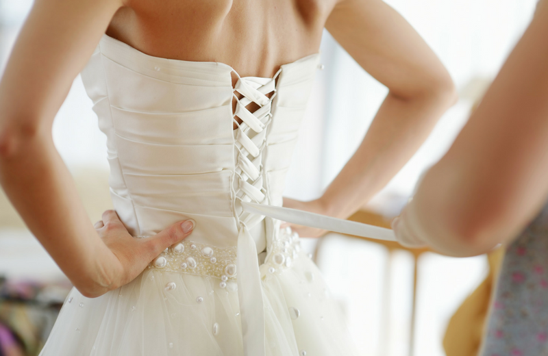 4eea5b4a0 Laurie's Bridal: Tips to Choose Your Perfect Gown - Casey Green Weddings