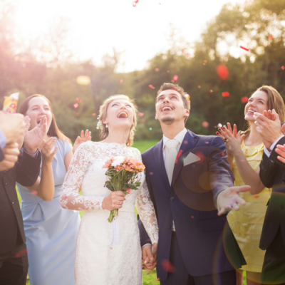 10 Ways to Make Your Wedding Guests Have a Blast at Your Wedding