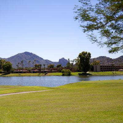 Featured Venue: McCormick Ranch Golf Club