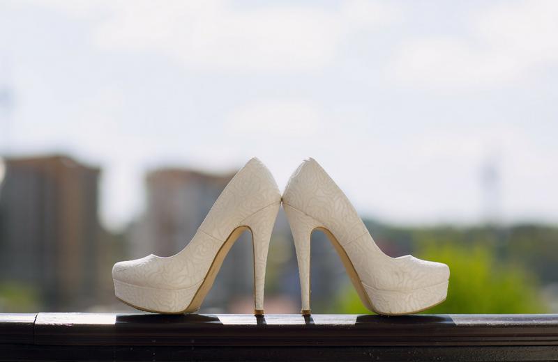 Wedding Shoes Wedding Beauty Timeline Casey Green Weddings