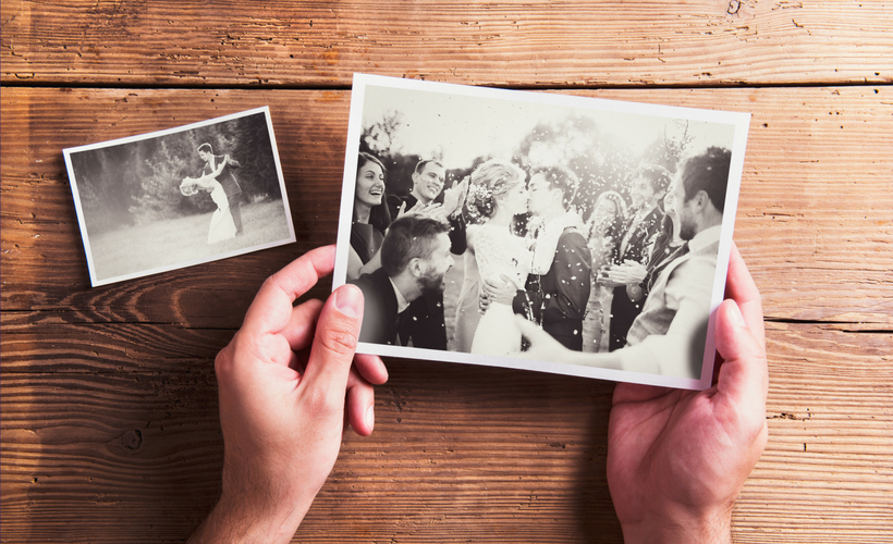 How To Plan An Outdoor Wedding 10 Planning Mistakes: WeddingPhotographsHandsWood