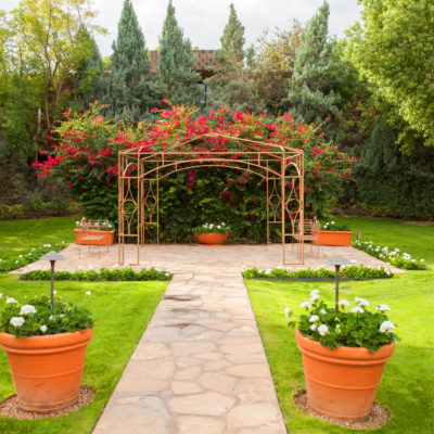 Doubletree Resort by Hilton Scottsdale Arizona Casey Green Weddings