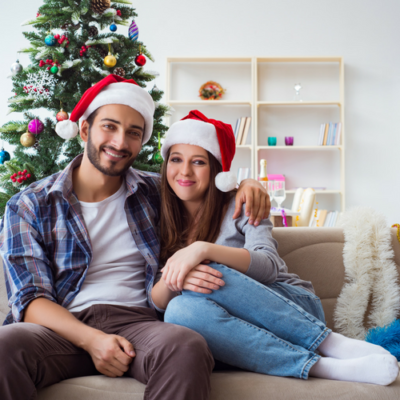 3 Tips to Survive the Holidays as a Couple