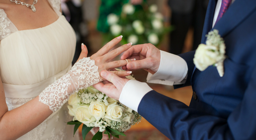 How to Write Your Perfect Vows
